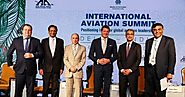 Qatar Airways Group Chief Executive addresses International Aviation Summit in New Delhi | Aviation