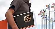UPS website now guides exporters on customs forms and duties | Trade E commerce