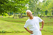 3 Great Exercises for Senior Citizens