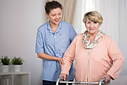 How Seniors Benefit from Homemaking Services