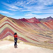 Rainbow Mountain – Peru