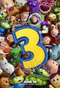 Toy Story (1, 2, and 3)
