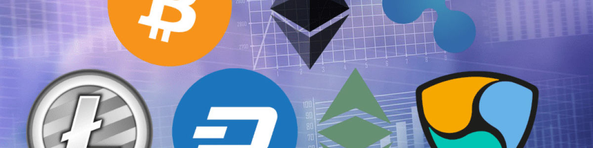 Headline for Top 7 Cryptocurrencies to Invest in 2018