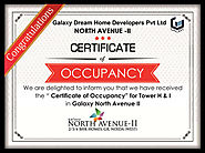Galaxy North Avenue 2 - Galaxy Project - Gaur City 2