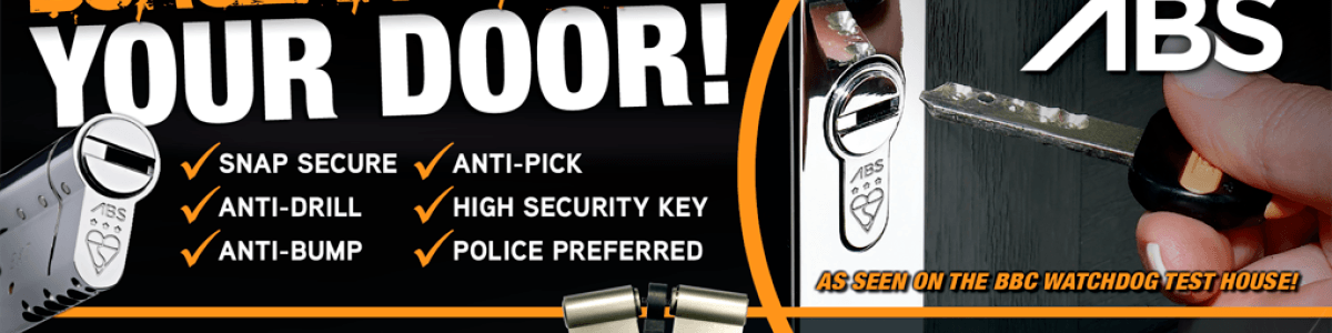 Headline for 5 reasons why Anti Snap Locks offer real protection for your home