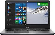 Dell Inspiron 5000 Core i7 7th Gen 16GB RAM