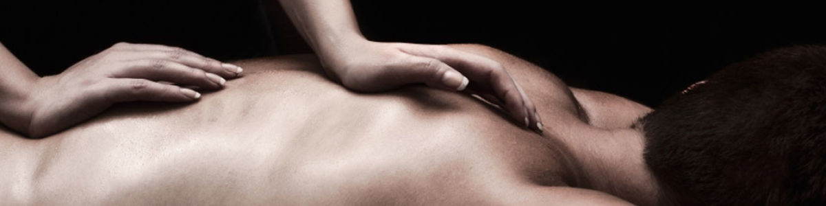 Headline for Deep Touch Massage Addis Ababa
