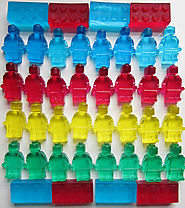 Project – Lego Soap
