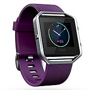 Fitbit Blaze Smart Fitness Watch $149.99 (Black Friday) @ Kohl's
