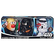 Mr. Potato Head Mashters of the Galaxy $19.99 (Black Friday) @ Kohl's