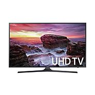 Samsung UN55MU6290 55-Inch 4K Ultra Smart HDTV $499.99 (Black Friday) @ Kohl's