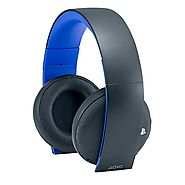 Sony Gold Wireless Headset $69.99 (Black Friday) @ Kohl's