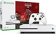 Microsoft Xbox One S 1TB Halo Wars 2 Bundle $329.99 (Black Friday) @ Kohl's