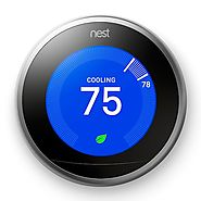 Nest Learning Thermostat $199.99 (Black Friday) @ Kohl's