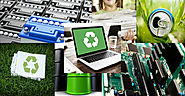 E-Waste Recyclers in Bangalore