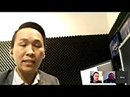 Barry Choi | Becasue Money Podcast | Ep18