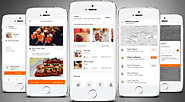Develop a Delicious Restaurant App Along with Your Food | APPDUPE