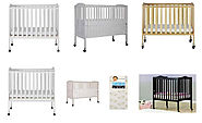 Dream On Me 2 In 1 Crib Best Product In The Present Market - BabyAero