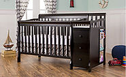 Buying Reviews For Top Rated Baby Cribs in 2018 - BabyAero