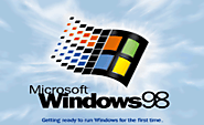 Windows 98 ISO Download - Safe and Free in One Click!