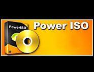 Power ISO Download Full Version 6.9 (x84/x64) Free and Portable