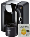 Bosch Tassimo T55 Beverage System and Coffee Brewer with Pack of T Discs: Kitchen & Dining