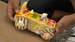 STEM Design Challenge: Edible Cars