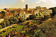 Italy Luxury Tours– Italy Classic Private Tours