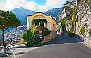 Amalfi Coast Tours - Italy Luxury Tours