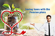 Health Insurance Plan | Saving taxes with the Pension plans