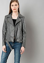 Why Every Women Needs A Biker Jacket - Explained