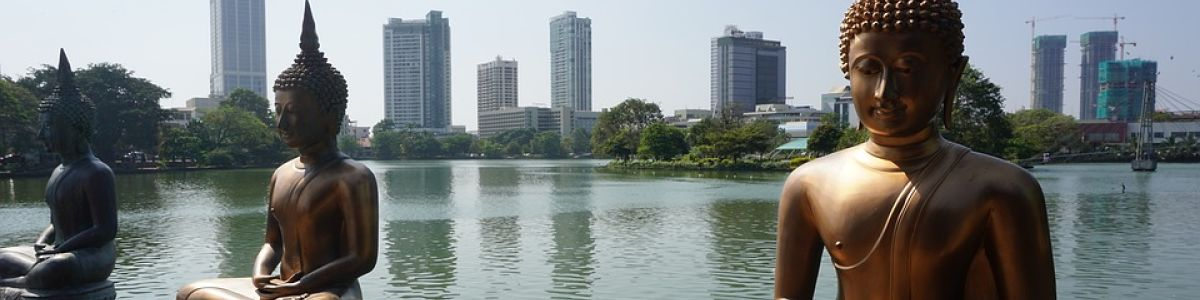 Headline for 10 Cool Things to Do in Colombo