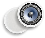 Safety of In-Ceiling Speakers