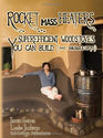 Rocket Mass Heaters: Superefficient Woodstoves YOU Can Build: Ianto Evans, Leslie Jackson: 9780966373837: Amazon.com:...