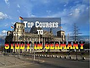 Study Abroad in Germany | Colleges, Universities, Exam, Cost & Visa Information
