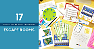 Escape Room Puzzle Ideas for the Science Classroom | Kesler Science