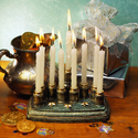 Hanukkah History & Traditions