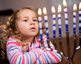 Green Hanukkah Tips