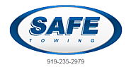 Safe Towing: Trusted Towing Company in Raleigh, NC
