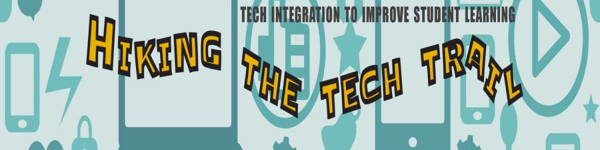 Headline for Tech Integrationist - Librarian Apps and Ideas
