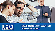 Small Business Debt Collection Agency Melbourne