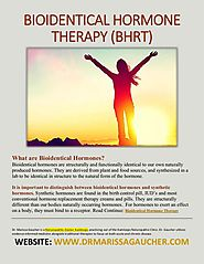 Bioidentical Hormone Therapy | edocr