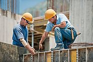 Know All About Construction Laborers' Job