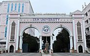 Direct Admission in SRM University, Chennai