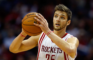 8. Chandler Parsons