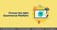 12 Features to Consider When Choosing an Ecommerce Platform