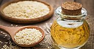 Health Benefits Of Sesame Seeds And Oil - Ayurvedic Upchar