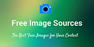 Best Ten Free Image Sources - Textuar Blog