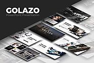 Golazo PowerPoint Presentation by BrandEarth on Envato Elements
