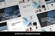 Mystify Presentation by pixel_vision on Envato Elements
